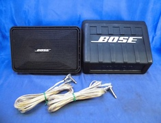 Bose - Set left and right BOX speakers (101 RD)
