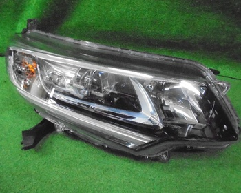 Honda - Only freed (GB7) LED head light r