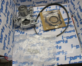 Unknown - Manufacturer unknown - Unused! Water Pump (21111AA250)