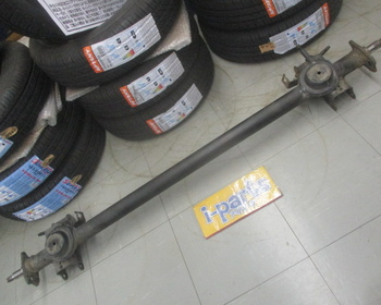 Unknown - Used! MR Wagon (MF21S) Genuine Processed R Axle